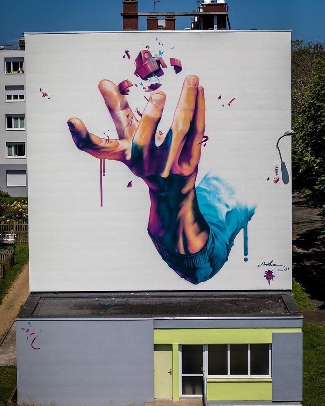 Milouz Tsf Laurent @ Saint-Brieuc, France
