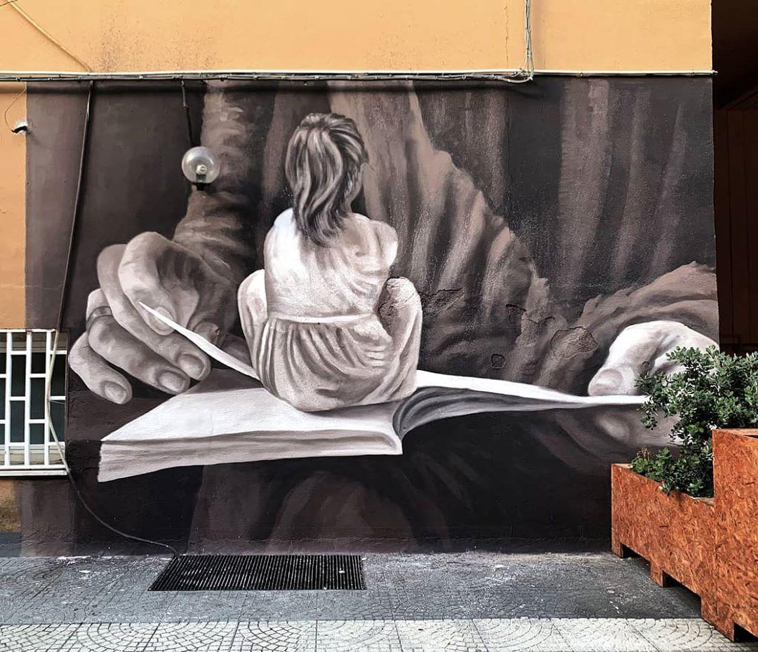 Salvo Ligama @ Palermo, Italy