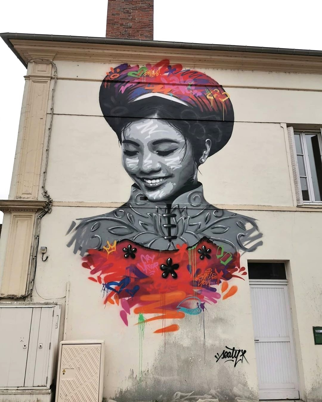 Seaty @ Dreux, France