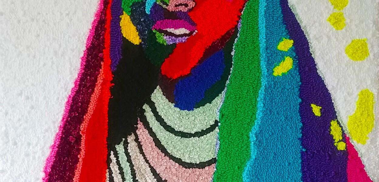 Simone Saunders