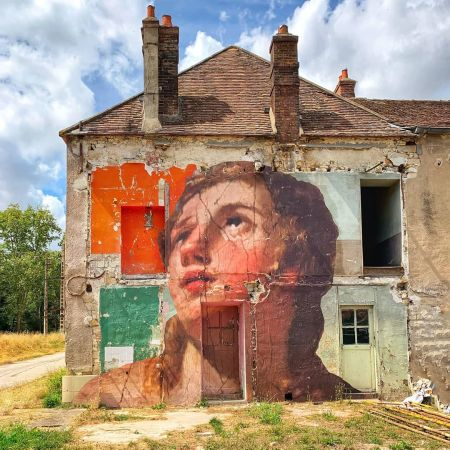 Julien de Casabianca @ Cugny, France