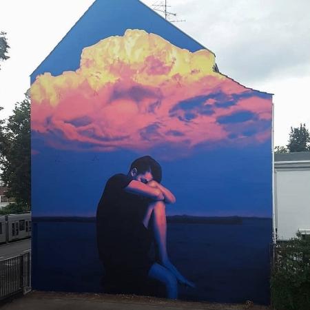 Nean @ Düsseldorf, Germany