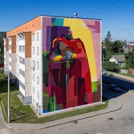 Zmogk @ Pskov, Russia