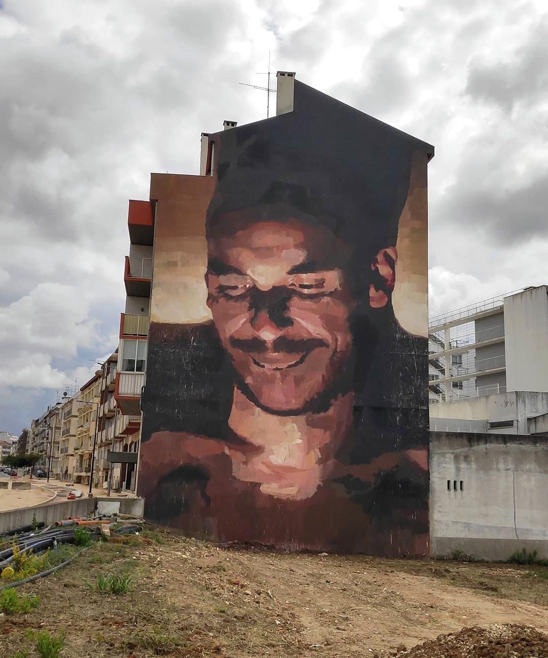 Axel Void @ Leiria, Portugal