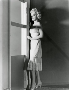 Barbara Lang, 1957