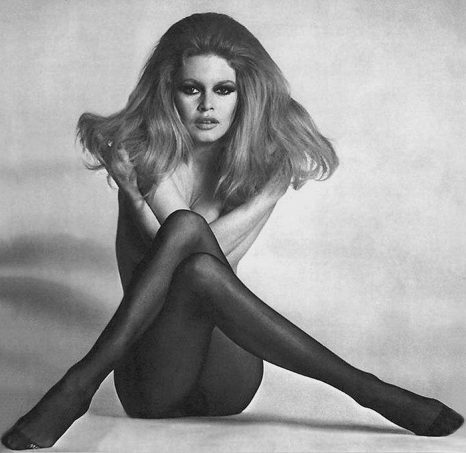 Brigitte Bardot, anni '60