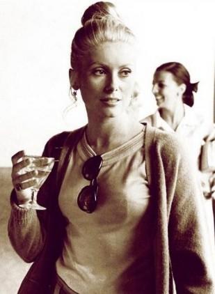 Catherine Deneuve, anni '70