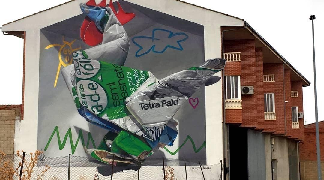 Dadospuntocero @ La Bañeza, Spain