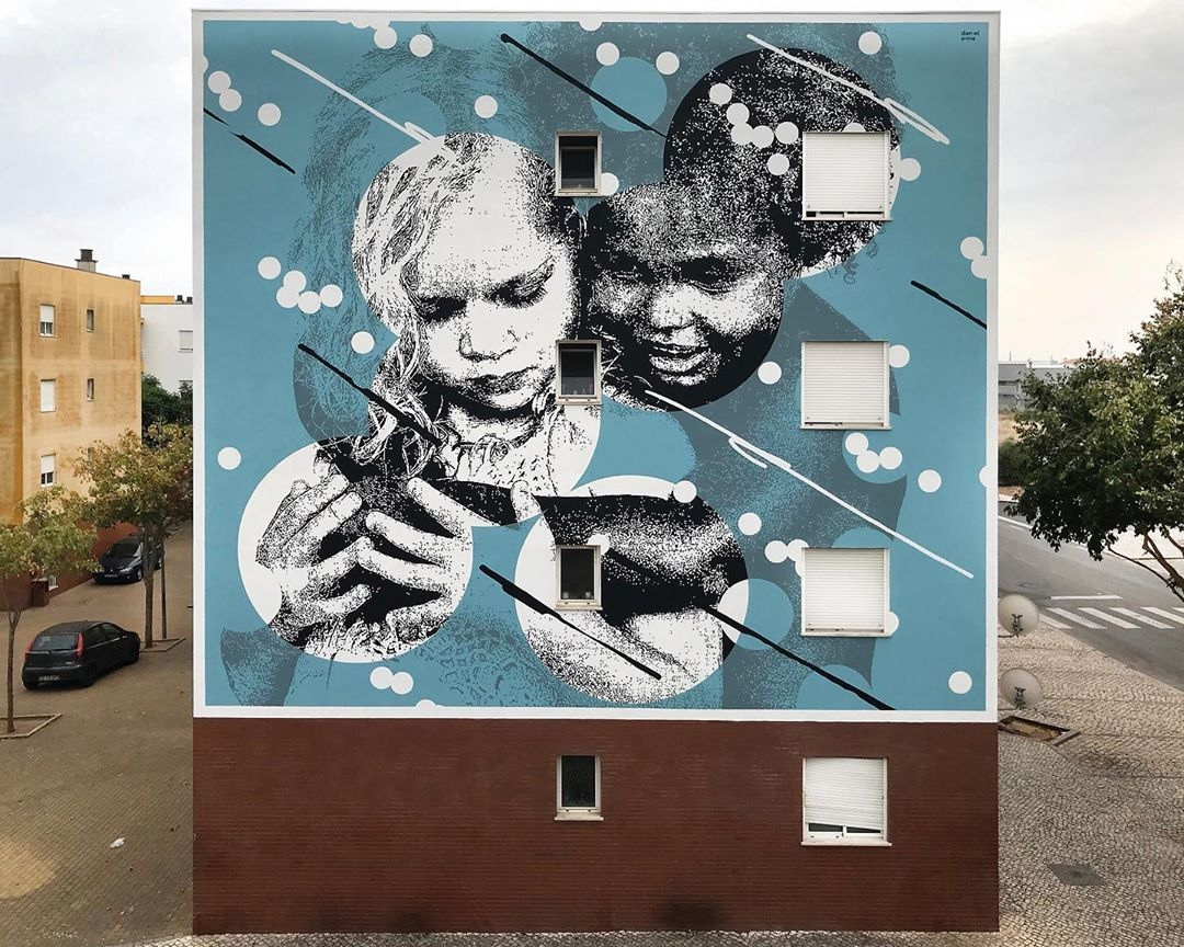 Daniel Eime @ Lisbon, Portugal
