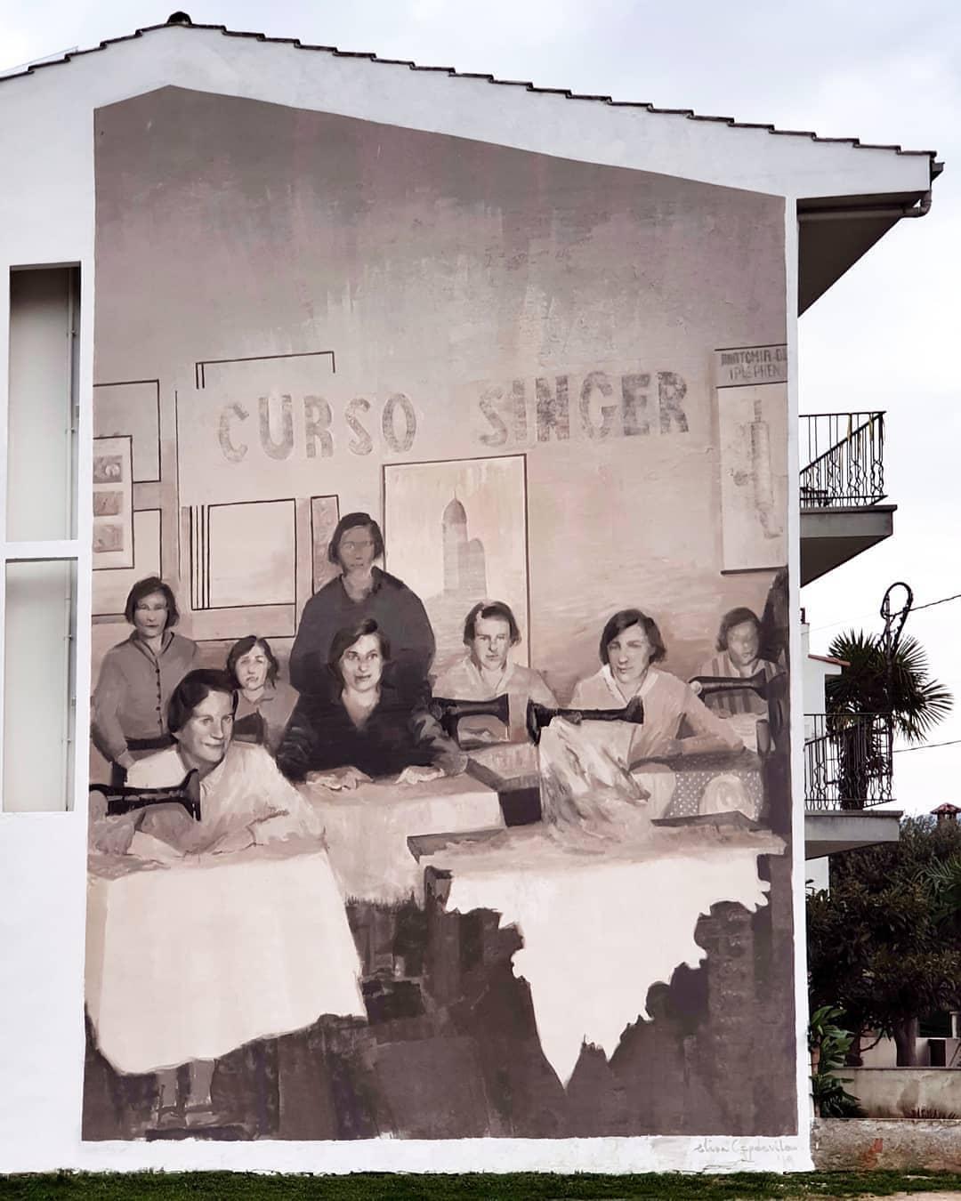 Eliza Capdevila @ Les Planes d'Hostoles, Spain