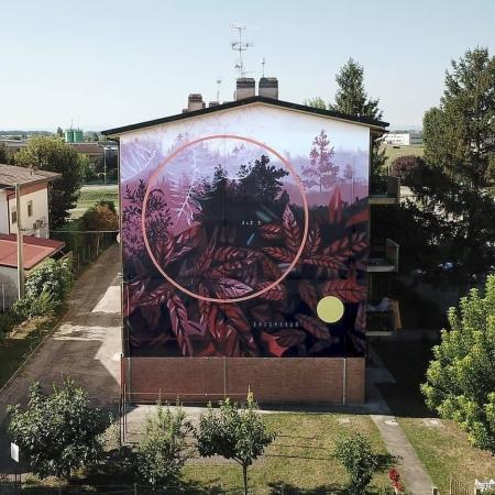 Fabio Petani @ Molinella, Italy