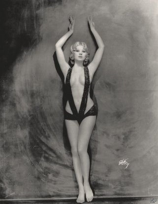 Faith Bacon, anni '30