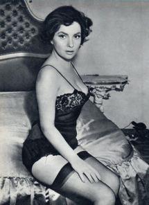 Gina Lollobrigida, 1959