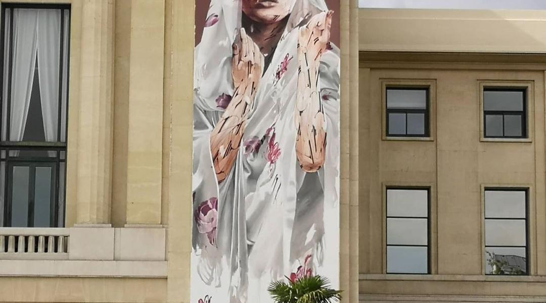 Hopare @ Paris, France