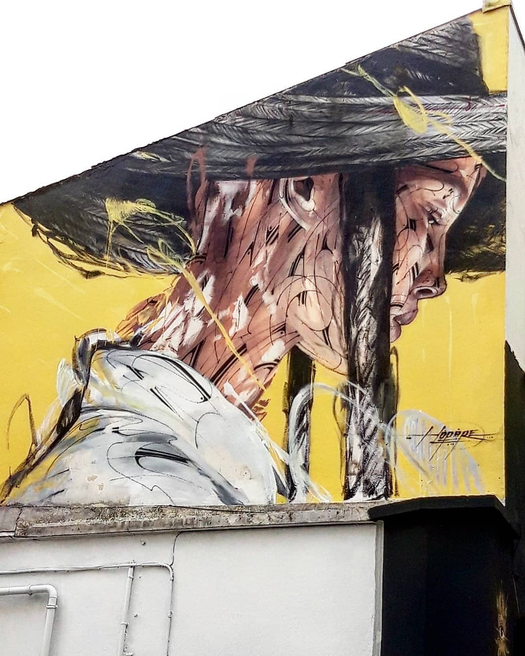 Hopare @ Paris, France
