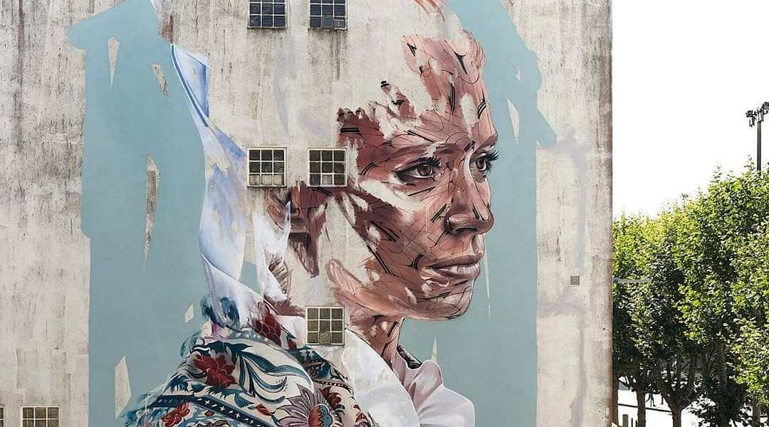 Hopare @ Saint-Brieuc, France