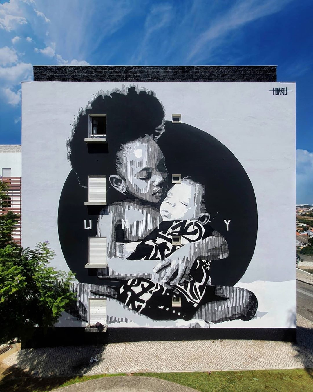 Huariu @ Lisbon, Portugal
