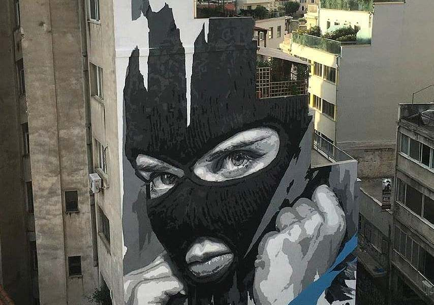 iNO @ Athens, Greece