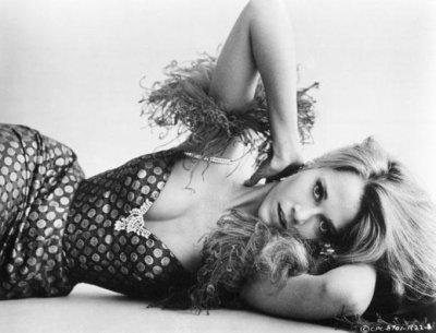 Jane Fonda. 1970