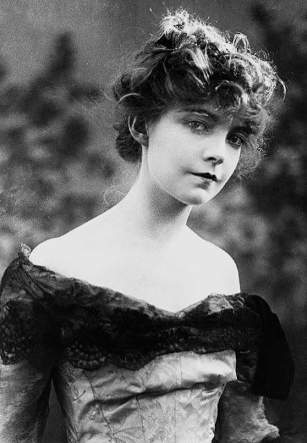 Lillian Gish, 1915