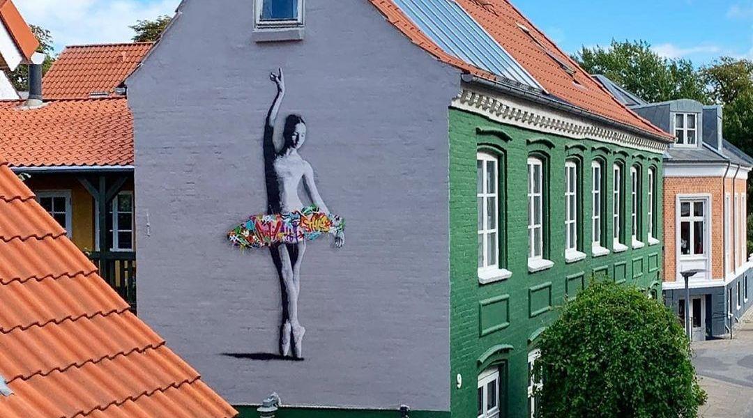 Martin Whatson @ Aalborg, Denmark