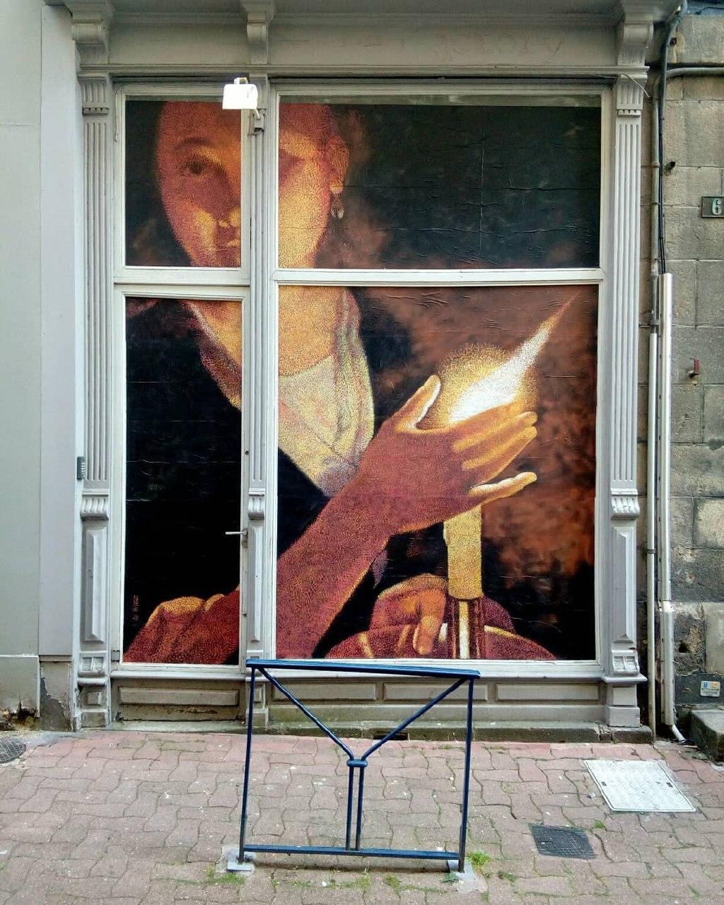 Nadège Dauvergne @ Limoges, France
