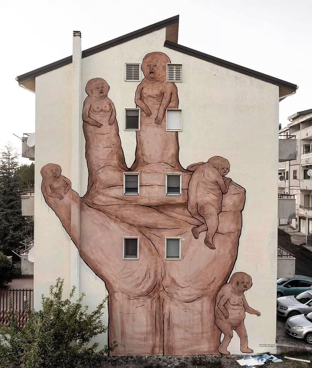 NemO's @ Stigliano, Italy