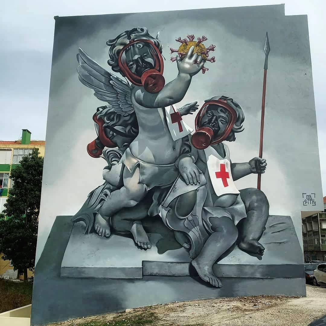 Odeith @ Lisbon, Portugal