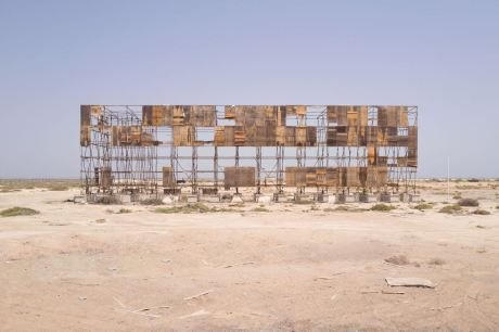 """Old Dubai"" by Gonzalo Palavecino"