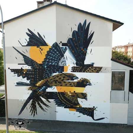 Paolo Psiko @ Molinella, Italy
