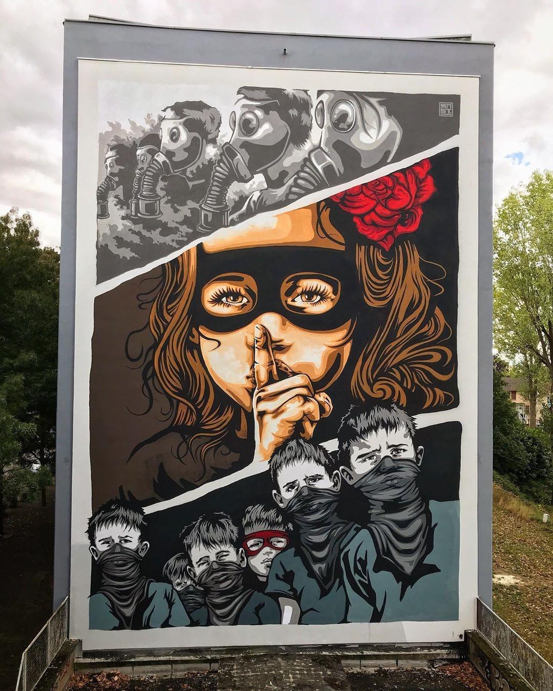 Rnst @ Dijon, France