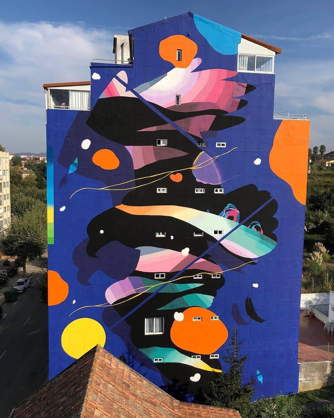 Sabek @ Vigo, Spain