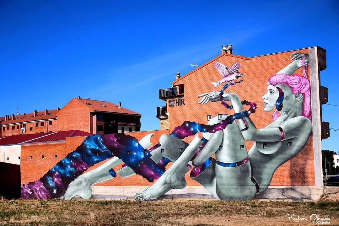 Sfhir @ Bañeza, Spain