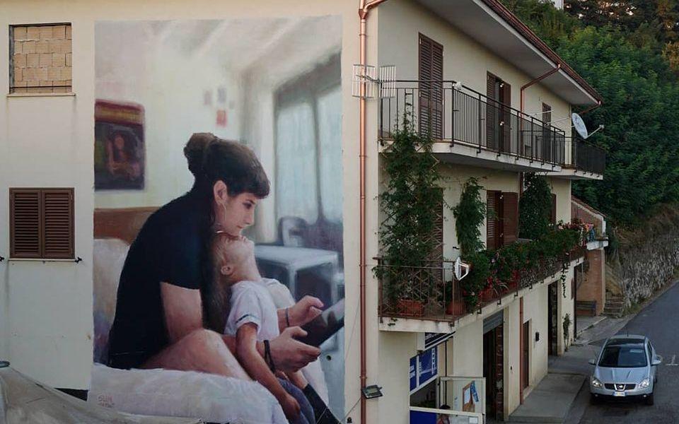 SLIM @ Cellara, Italy