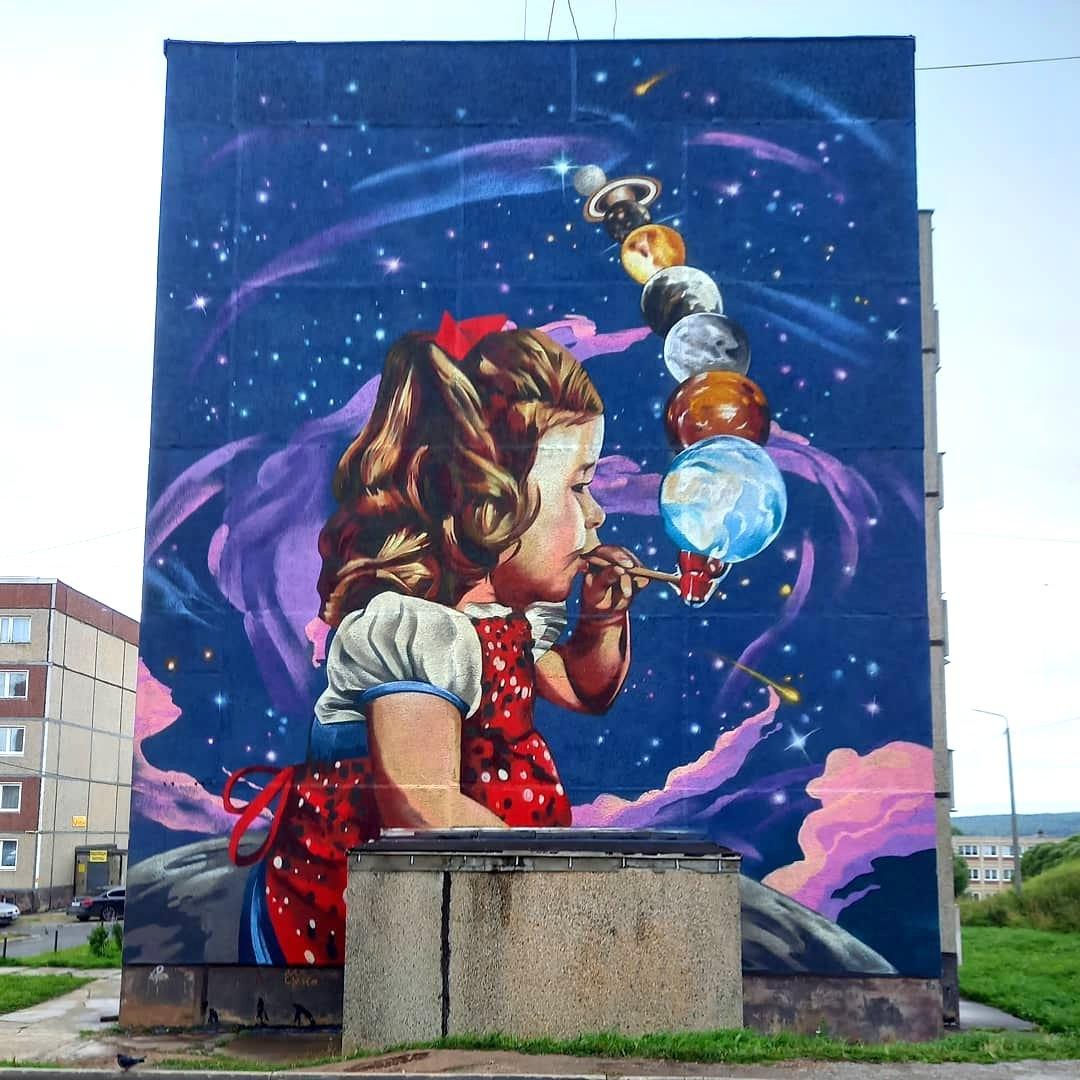 Vismut Tlyashev @ Gornozavodsk, Russia