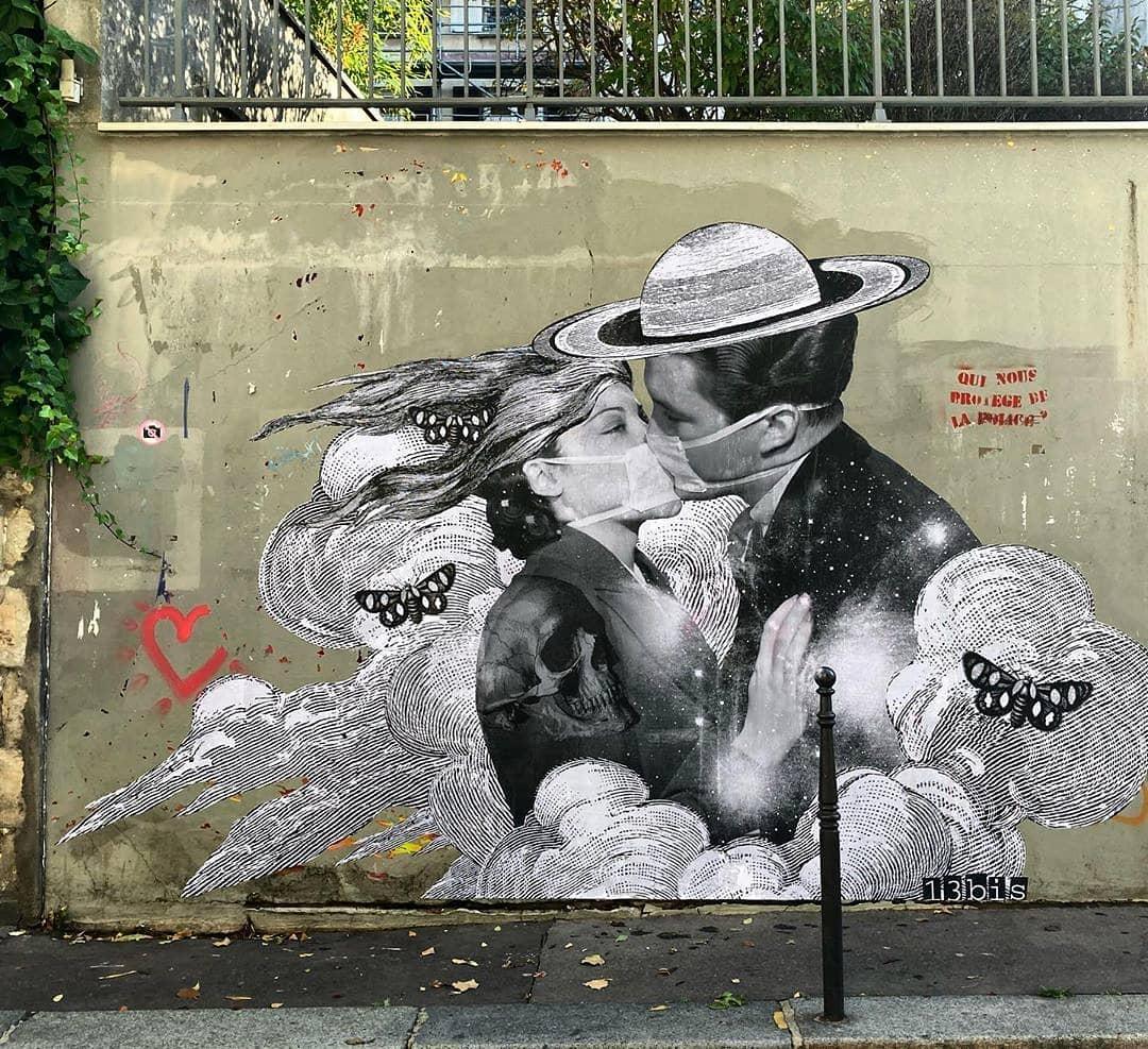13 bis @ Paris, France