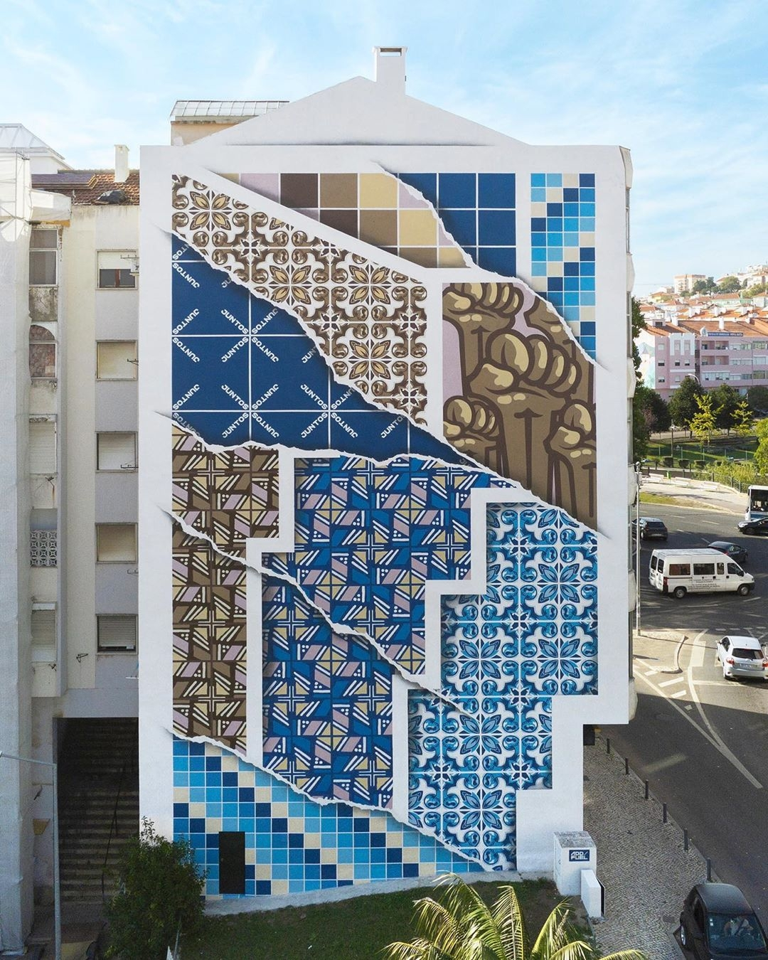 Add Fuel @ Lisbon, Portugal