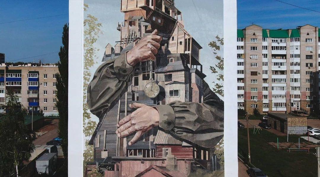 Andrey Olenev @ Sterlitamak, Russia