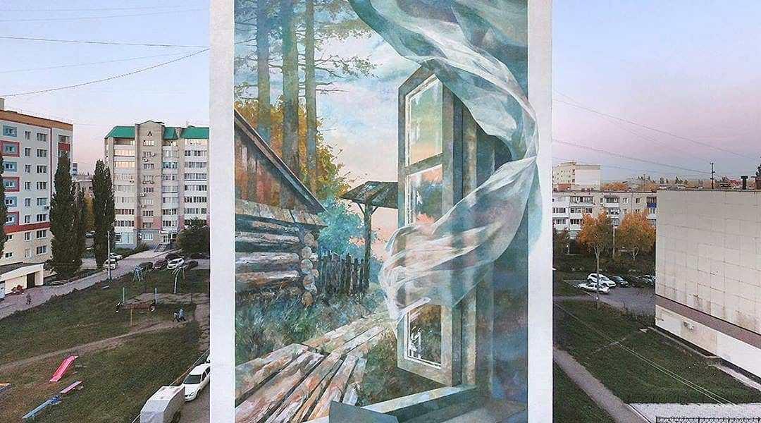 Basil Lst @ Sterlitamak, Russia