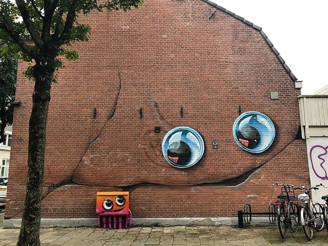 JanIsDeMan @ Utrecht, Netherlands