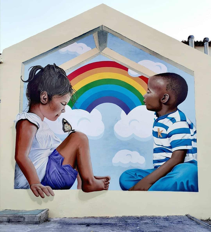 Kas Art @ Lisbon, Portugal