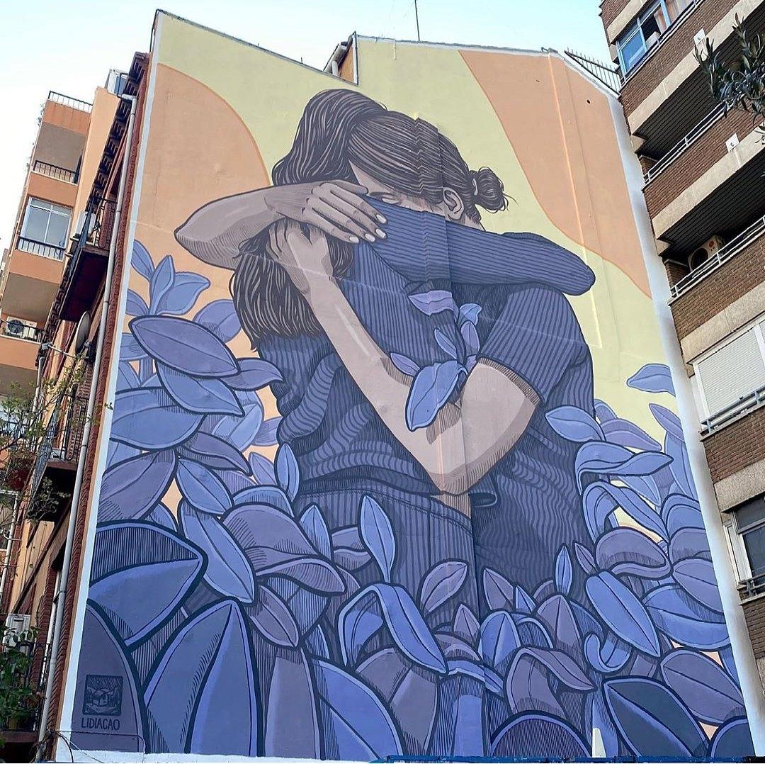 Lidia Cao @ Zaragoza, Spain