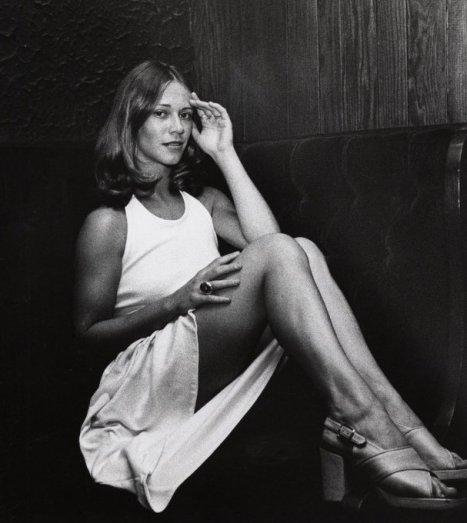 Marilyn Chambers, 1973