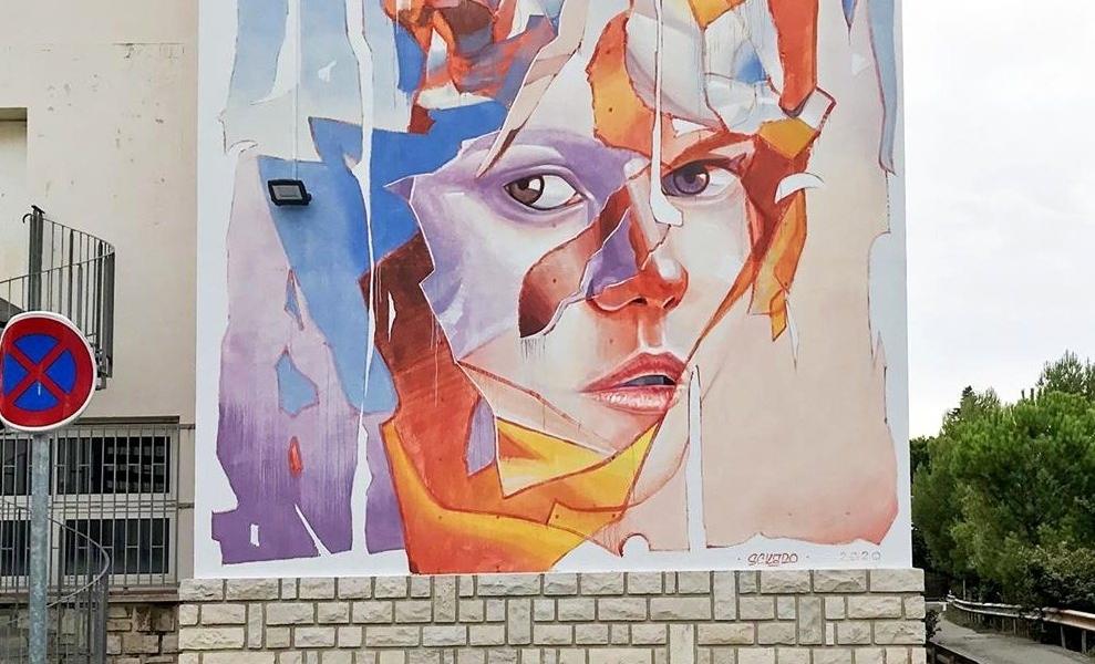 Sckaro @ Port-de-Bouc, France