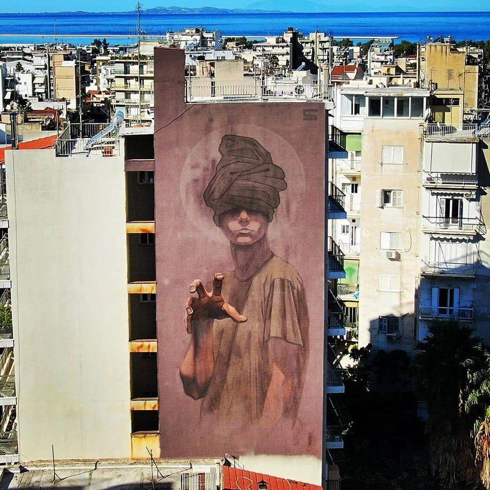 Siguel @ Patras, Greece