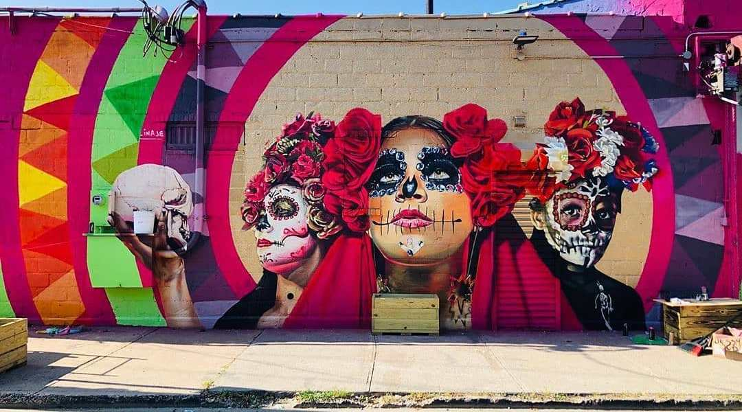 Tomer Linaje @ Jersey City, USA