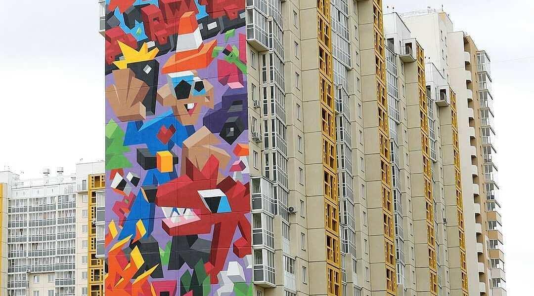 Vitaly SY Tsarenkov @ Chelyabinsk, Russia
