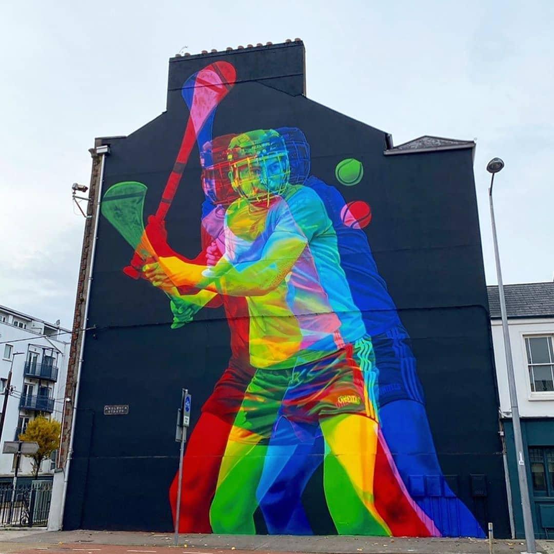 Aches @ Cork, Ireland