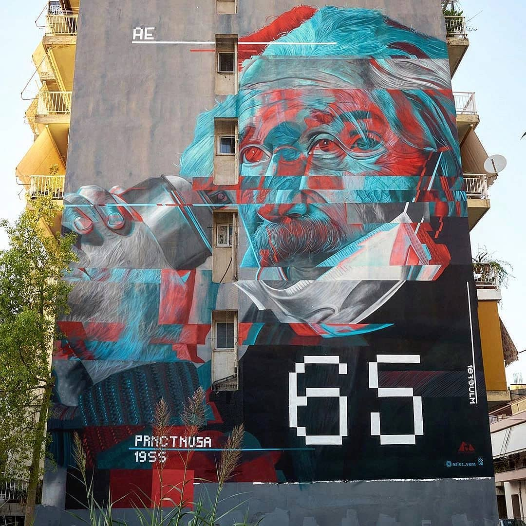 Asier @ Patras, Greece