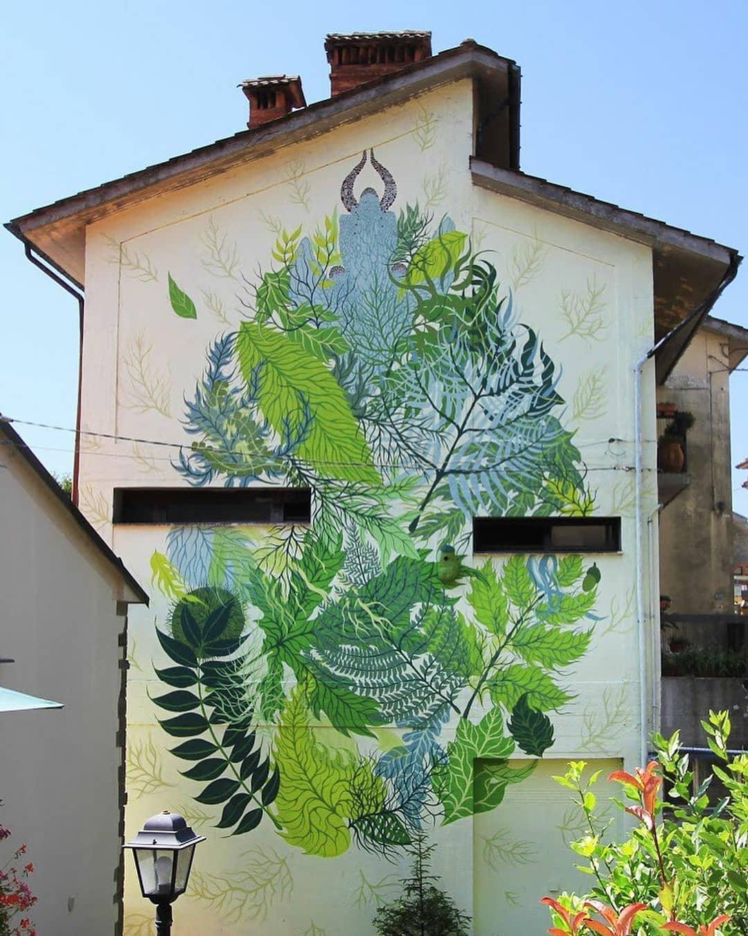 Gola Hundun @ Prunetta, Italy